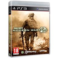 - Call of Duty: Modern Warfare 2 - PS3 - Console Game