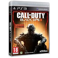 PS3 - Call of Duty: Black Ops 2 - Console Game