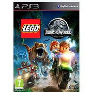 LEGO Jurrasic World - PS3 - Console Game