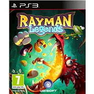 Rayman Legends - PS3 - Console Game