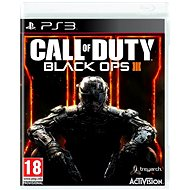 PS3 - Call of Duty: Black Ops 3 - Console Game