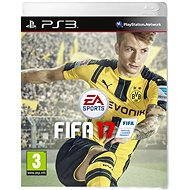FIFA 17 - PS3 - Console Game