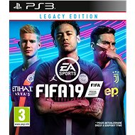 Fifa 19 - PS3 - Console Game