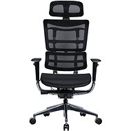 MOSH BS-801 Black - Office Chair