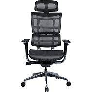 MOSH BS-801 Grey - Office Chair