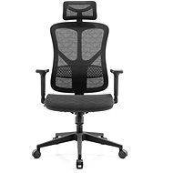 MOSH BS-521 Black - Office Chair
