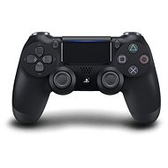 Sony PS4 Dualshock 4 V2 - Black - Wireless Controller