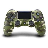 Sony PS4 Dualshock 4 V2 - Green Camo - Wireless Controller