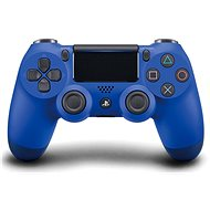 Sony PS4 Dualshock 4 V2 - Wave Blue - Wireless Controller