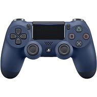 Sony PS4 Dualshock 4 V2 - Midnight Blue - Wireless Controller