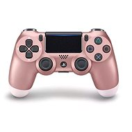 Sony PS4 Dualshock 4 V2 - Rose Gold - Gamepad