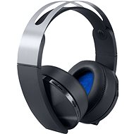 Sony PS4 Platinum Wireless Headset - Gaming Headset