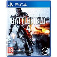 Battlefield 4 - PS4 - Console Game