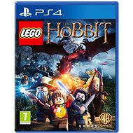 Console Game LEGO The Hobbit - PS4 - Hra na konzoli
