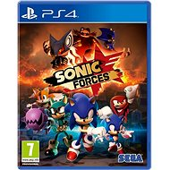 Sonic Forces - PS4 - Console Game