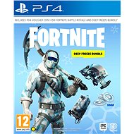 Fortnite: Deep Freeze Bundle - PS4 - Console Game