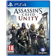 Assassin's Creed: Unity - PS4