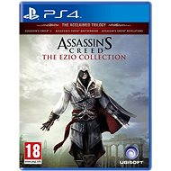 Assassins Creed The Ezio Collection - PS4 - Console Game