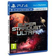 Super Stardust Ultra - PS4 VR - Console Game
