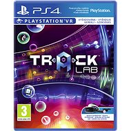 Track Lab - PS4 VR - Console Game