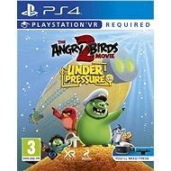 The Angry Birds Movie 2: Under Pressure - PS4 VR - Console Game
