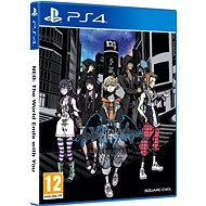 NEO: The World Ends with You - PS4 - Console Game