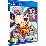 Alex Kidd in Miracle World DX - PS4 - Console Game