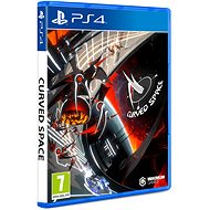 Curved Space - PS4 - Console Game