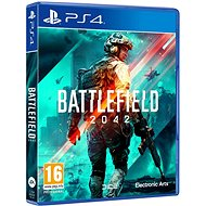 Battlefield 2042 - PS4 - Console Game