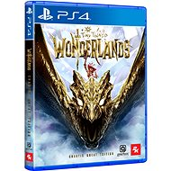Tiny Tinas Wonderlands: Chaotic Great Edition - PS4 - Console Game