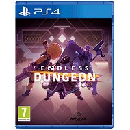 Endless Dungeon - PS4 - Console Game