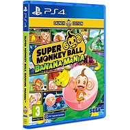 Super Monkey Ball: Banana Mania - Launch Edition - PS4 - Console Game