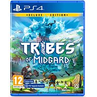 Tribes of Midgard: Deluxe Edition - PS4 - Console Game