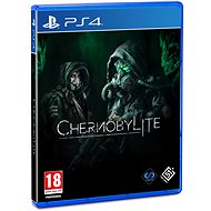 Chernobylite - PS4 - Console Game