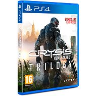 Crysis Trilogy Remastered - PS4 - Console Game