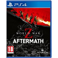 World War Z: Aftermath - PS4 - Console Game