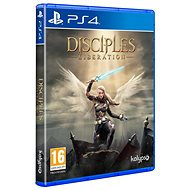 Disciples: Liberation - Deluxe Edition - PS4 - Console Game