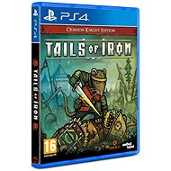 Tails of Iron – Crimson Night Edition - PS4 - Console Game