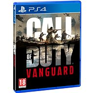 Call of Duty: Vanguard - PS4 - Console Game