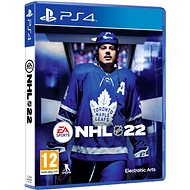 NHL 22 - PS4 - Console Game