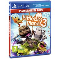 PS4 - Little Big Planet 3