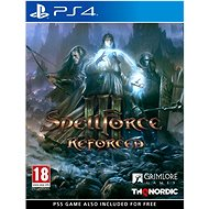 SpellForce 3: Reforced - PS4 - Console Game