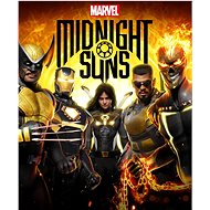 Marvel's Midnight Suns - PS4 - Console Game