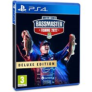 Bassmaster Fishing 2022: Deluxe Edition - PS4 - Console Game