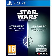 Star Wars Jedi Knight Collection - PS4 - Console Game