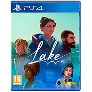 Lake - PS4 - Console Game