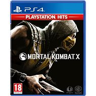 Mortal Kombat X - PS4 - Console Game