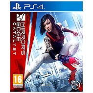 Console Game Mirror's Edge 2 Catalyst- PS4