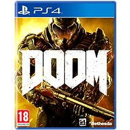 DOOM - PS4 - Console Game