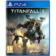 Titanfall 2 - PS4 - Console Game